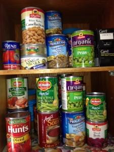 Lynne's cupboard photo
